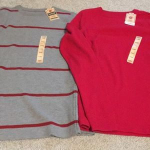 2 Boy's Urban Pipeline XLT-shirts NWT